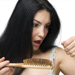 Perut/Gubitak kose/Masnoća