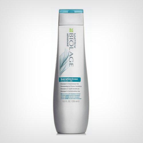 Biolage Keratindose šampon 250ml - Tanka i svilena kosa