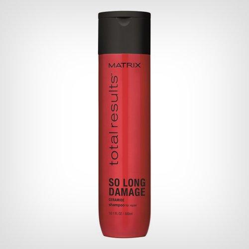 Matrix TR So long damage šampon 300ml - Neukrotiva kosa