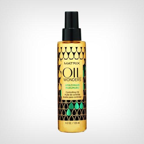 Matrix Wonder oil Amazonsko Murumuru ulje 125ml - Zaštita od sunca