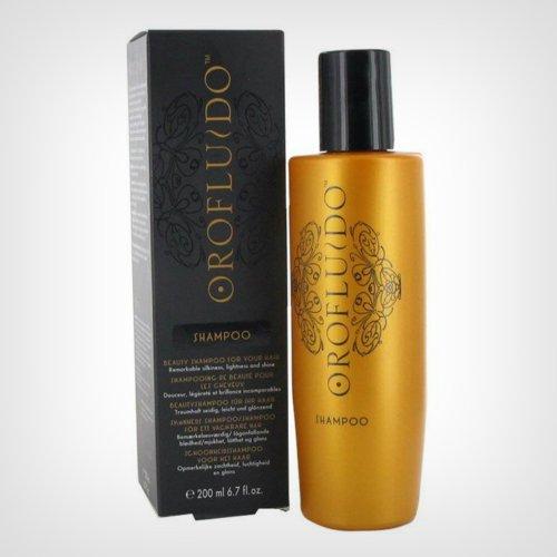 Revlon Orofluido šampon 200ml - Kovrdžava kosa
