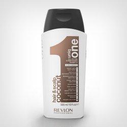 Revlon Uniq One Coconut šampon sa regeneratorom 300ml