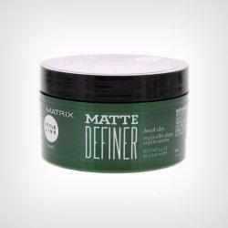Matrix Style Link Matte definer pasta 100ml