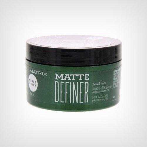 Matrix Style Link Matte definer pasta 100ml - Style Link