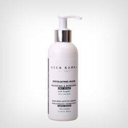 Acca Kappa Mint Scented Exfoliating Mask For Oily Scalp 200ml – Piling maska za masno vlasište