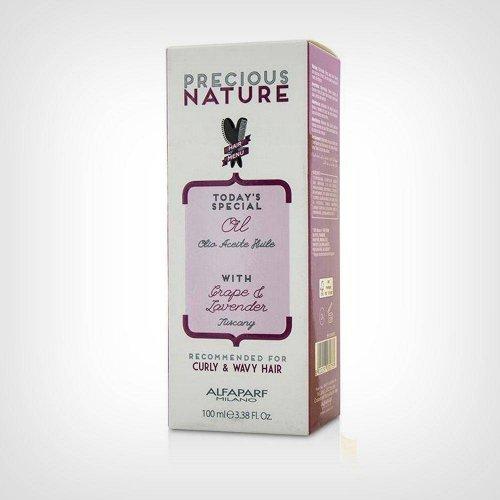 Alfaparf Precious Nature Tuscany ulje za kovrdžavu kosu 100ml - Ulja za kosu