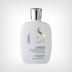 Alfaparf Semi Di Lino Diamond Kristal šampon 250ml