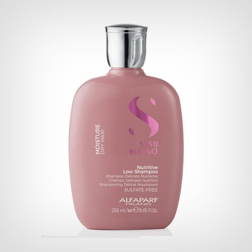 Alfaparf Semi Di Lino Moisture šampon za suvu kosu 250ml - Nega suve kose
