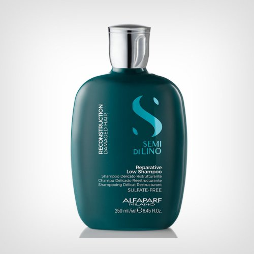 Alfaparf Semi Di Lino Reconstruction šampon za oštećenu kosu 250ml - Nega suve kose