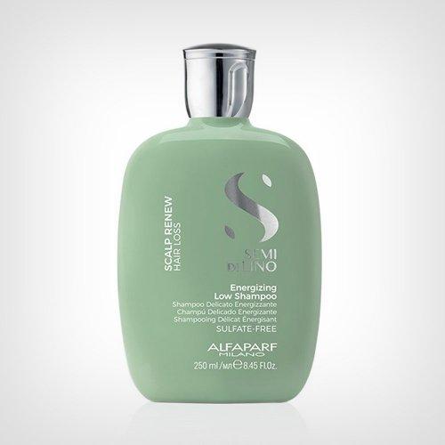Alfaparf Semi Di Lino Scalp šampon protiv opadanja kose 250ml - Perut/Gubitak kose/Masnoća