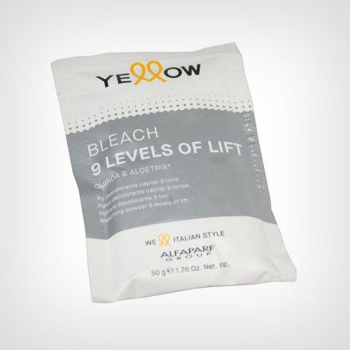 Alfaparf Yellow blanš 9 nivoa 50g - Koloracija