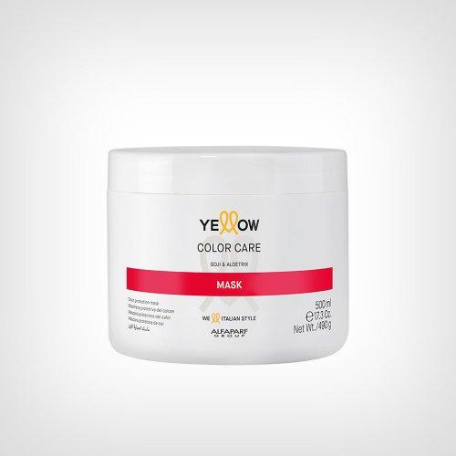 Alfaparf Yellow Color maska 500ml - Nega farbane kose