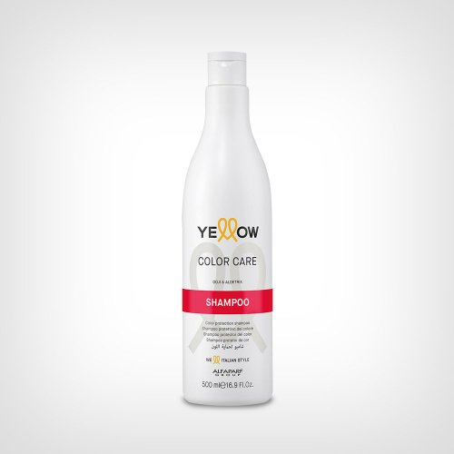 Alfaparf Yellow Color šampon 500ml - Nega farbane kose