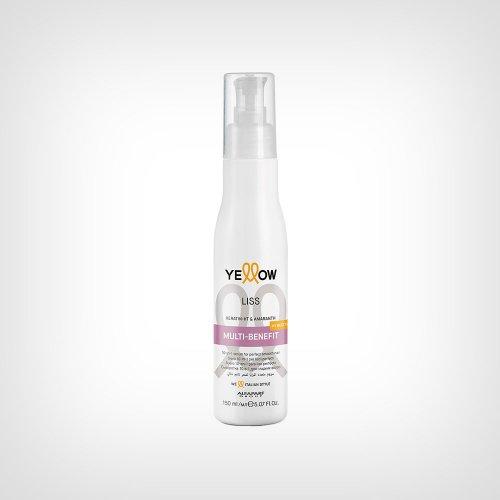 Alfaparf Yellow Liss Multi-benefit 150ml - Kovrdžava kosa
