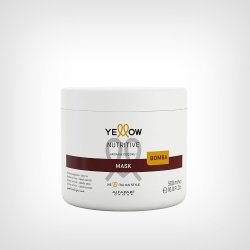 Alfaparf Yellow Nutritive maska 500ml