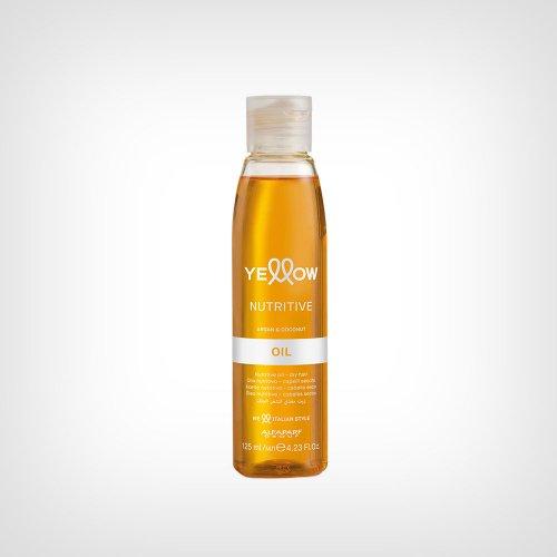 Alfaparf Yellow Nutritive ulje 125ml - Ulja za kosu