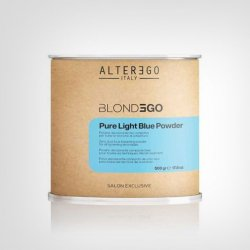 Alter Ego Pure Light Plavi blanš bez prašine 500g