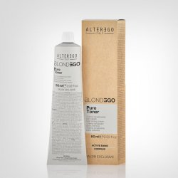 Alter Ego Pure Toner za kosu 60ml