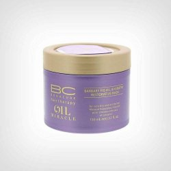 Schwarzkopf Professional Bonacure Barbary Fig Oil maska 150ml