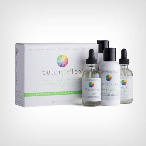 ColorpHlex Professional set - Nega