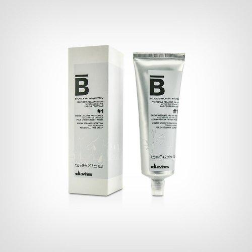 Davines Balance Protective Relaxing Cream #1 125ml - Tehnički proizvodi