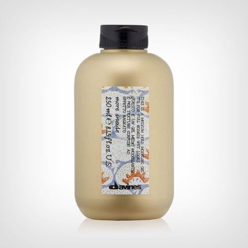 Davines More Inside Medium Hold Modeling gel 250ml - Style Link