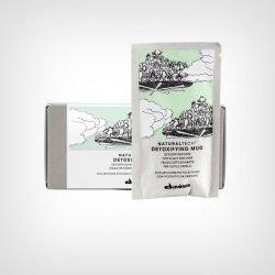Davines Naturaltech Detoxifying Mud glina 6x50ml