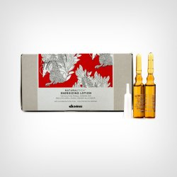 Davines Naturaltech Energizing Lotion ampule 12x6ml