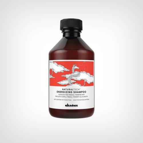 Davines Naturaltech Energizing šampon - Perut/Gubitak kose/Masnoća