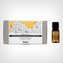 Davines Naturaltech Nourishing Hair Royal Jelly Superactive ampule 6x8ml