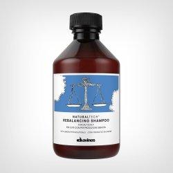 Davines Naturaltech Rebalancing šampon