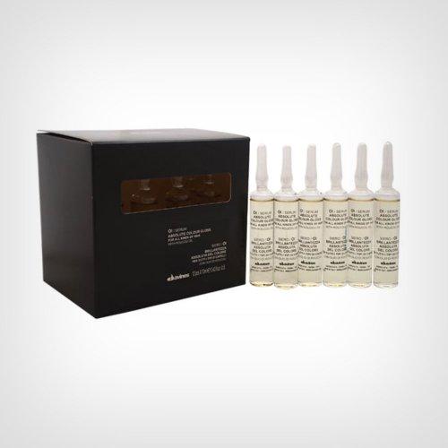 Davines OI serum za apsolutni sjaj 12x13ml - Ampule za kosu