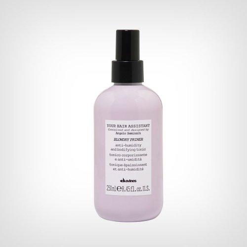 Davines Your Hair Assistant Blowdry Primer tonik 250ml - Termička zaštita kose