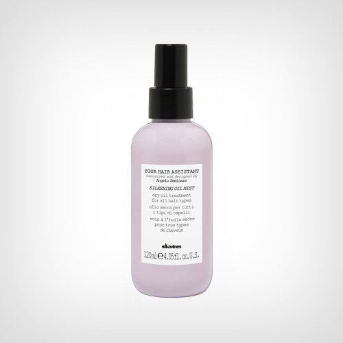 Davines Your Hair Assistant Oil Mist ulje 120ml - Ulja za kosu