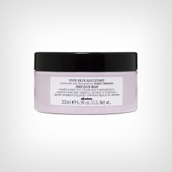 Davines Your Hair Assistant Prep Rich Balm regenerator