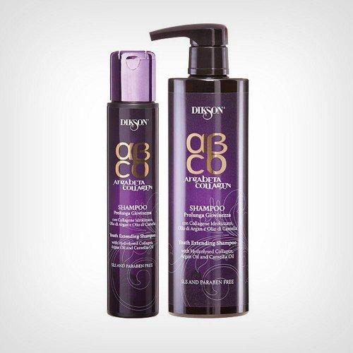 Dikson ArgaBeta Collagen šampon 250ml - Tanka i svilena kosa