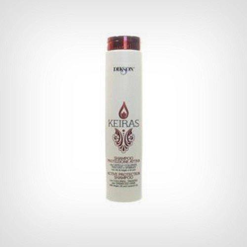 Dikson Keiras active protect šampon sa UV zaštitom 250ml - Zaštita od sunca
