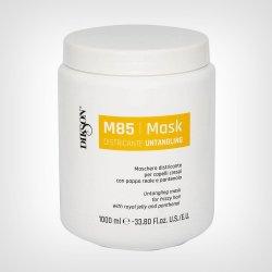 Dikson M85 maska za kovrdžavu kosu 1000ml