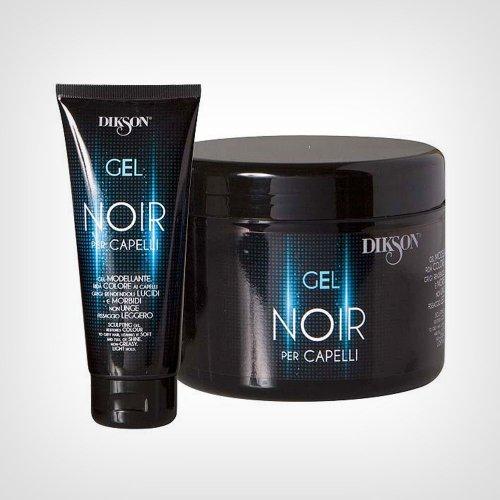 Dikson Noir Crni gel za sedu kosu - Tehnički proizvodi