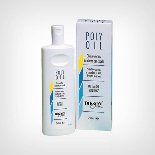 Dikson Poly Oil 250ml - Preparati za stajling kose