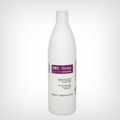 Dikson S83 šampon za sve tipove kose 1000ml