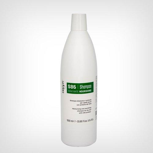 Dikson S86 šampon za suvu kosu 1000ml