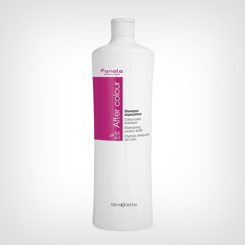 FANOLA AFTER COLOUR Šampon za negu farbane kose - Nega farbane kose