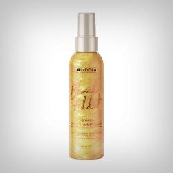 INDOLA Exclusively Professional Innova Blond Addict Gold Shimmer Spray regenerator u spreju 150ml