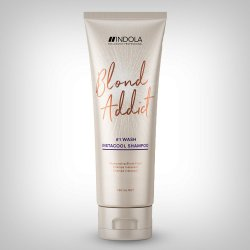 INDOLA Exclusively Professional Innova Blond Addict Insta Cool šampon 250ml