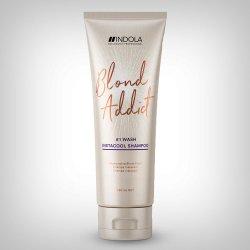 INDOLA Exclusively Professional Innova Blond Addict Insta Cool šampon 250ml