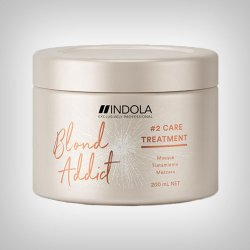 INDOLA Exclusively Professional Innova Blond Addict maska 200ml