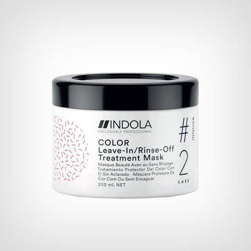 INDOLA Exclusively Professional Innova Color Leave - In tretman za kosu 200ml - Bojena kosa