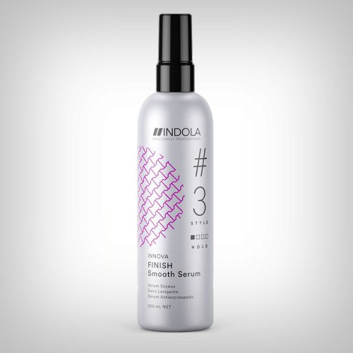 INDOLA Exclusively Professional Innova Finish gel sprej 300ml - Bojena kosa