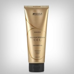 INDOLA Exclusively Professional Innova Glamorous Oil šampon 250ml